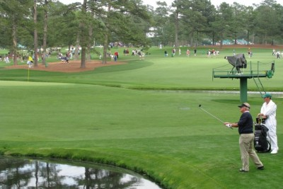 Masters Augusta National