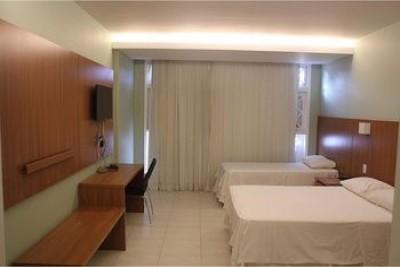 5 night Hotel Toledo - August 13-18