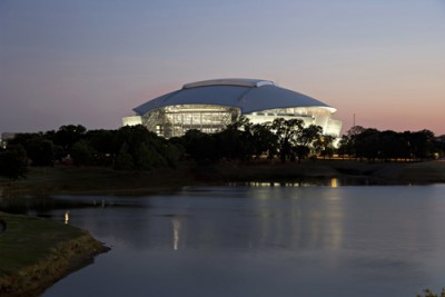 Nov 24: Redskins at Cowboys - 2 night Sheraton Ft. Worth