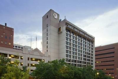 2 night Hilton at UAB - Downtown Birmingham