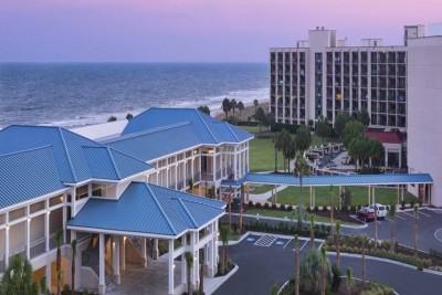 3 night Doubletree Resort - Myrtle Beach