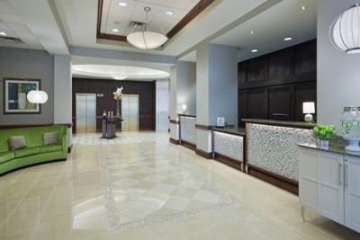4 night Homewood Suites Houston Galleria