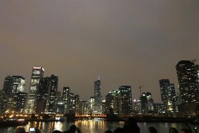 2 night Fairfield Inn & Suites Downtown Chicago