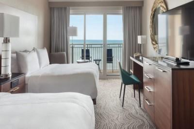 2 night Marriott Resort - Myrtle Beach