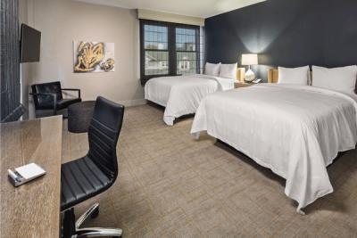 Room at the Partridge Inn Augusta