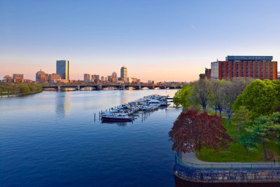 Boston Charles River US Open