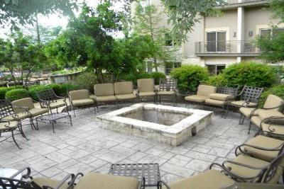 4 night Hilton San Antonio Hotel & Spa