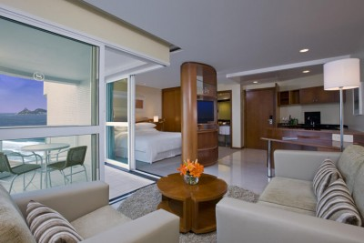 5 night Sheraton Barra - August 17-22