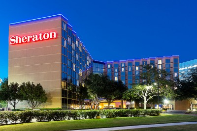 3 night Sheraton Houston