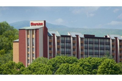 3 night Sheraton Roanoke, VA