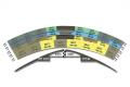 Daytona Speedway Seating Chart