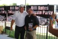 Dallas Cowboys Tailgate with Bill Bates