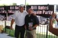 Dallas Cowboys Tailgate with Bill Bates