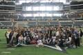Dallas Cowboys AT&T Stadium Tour