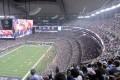 Dallas Cowboys Home Game at AT&T Stadium