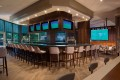Sheraton Arlington Restaurant