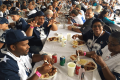 Dallas Cowboys Pregame Tailgate Food