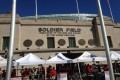 Soldier Field Entrance