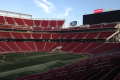 Levi's Stadium, Home to the San Francisco 49ers