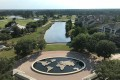 Overlooking the World Golf Village Resort during The Players Championship