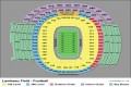 Green Bay Packers Stadium Seating Chart