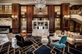 Blackstone Chicago Hotel Lobby