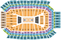 Final Four Indianapolis Seating Chart