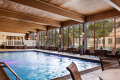 Green Bay Hotel Pool