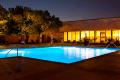 Hilton Arlington Pool