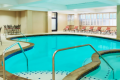 Sheraton Fort Worth Hotel Pool