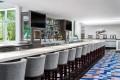 Bar Area at Westshore Portfolio Hotel