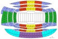 Chicago Bears Soldier Field Seating Chart