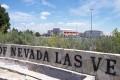 Thomas & Mack Center Las Vegas NFR