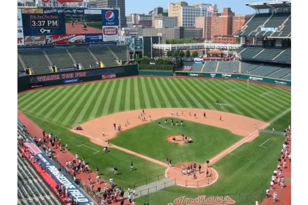 Baseball All-Star Game Packages - Esoteric Sports
