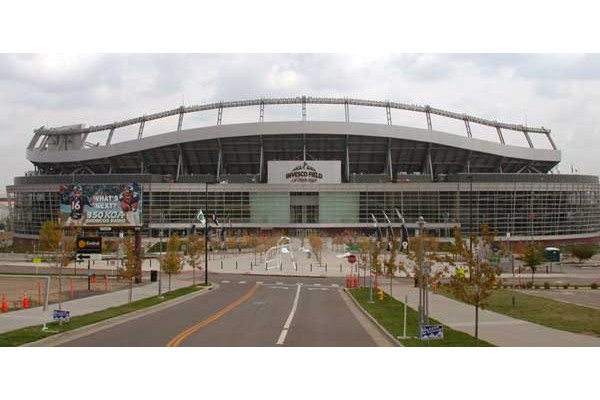 Hotels Close To Broncos Stadium