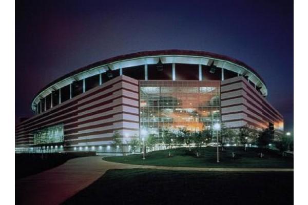 Sec championship tickets packages fan travel tours for Hilton hotels near mercedes benz stadium atlanta