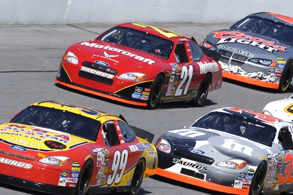 Michigan 400 NASCAR Race Tickets, Travel Packages, Michigan