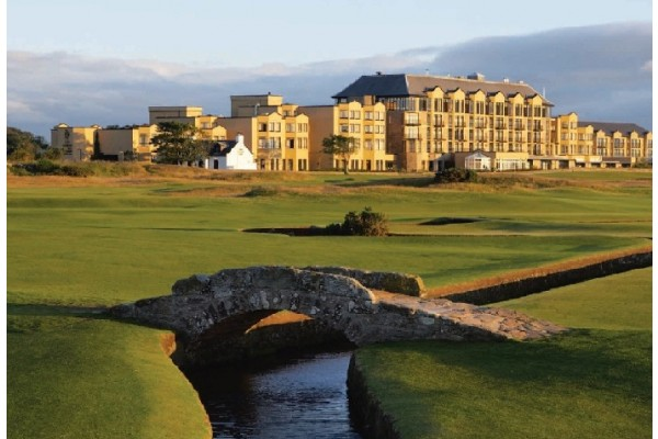 2018 british open travel packages  tickets  tours  carnoustie championship course