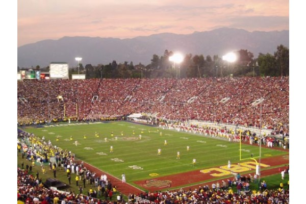 2020 Rose Bowl Tickets Packages Tours Rose Parade