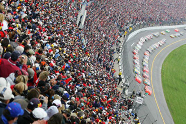 2020 Daytona 500 Packages, Hotel, Tickets, NASCAR, Monster Energy Cup