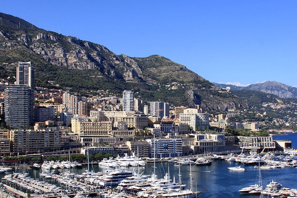Monaco Luxury Race Packages