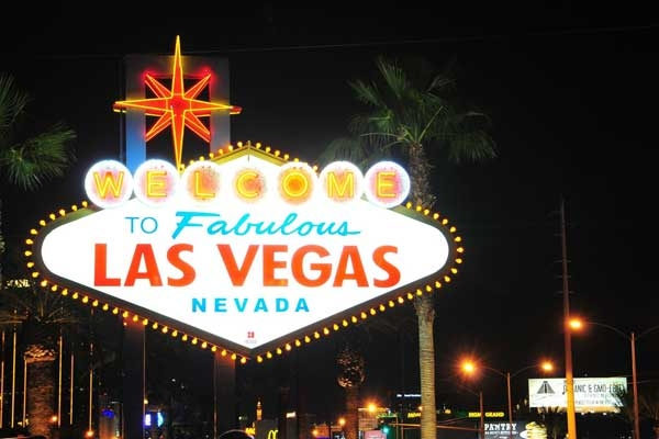 Las Vegas is the site of the 2021 Gold Cup Final