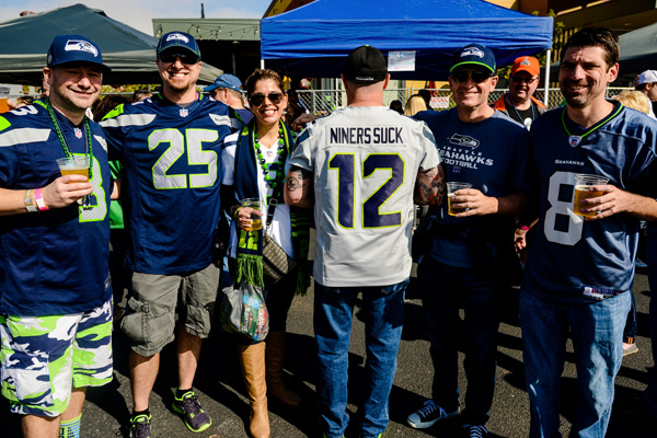 Seattle Seahawks Fan Travel Packages