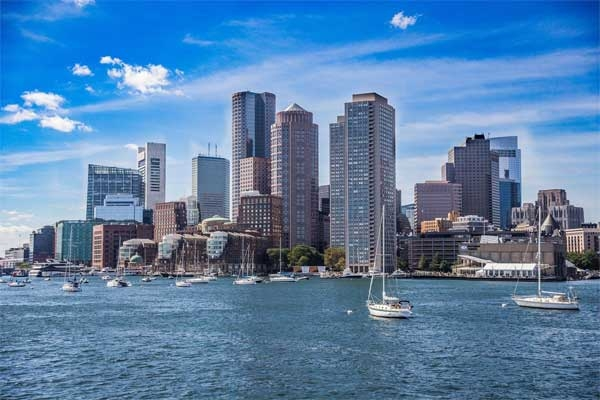 Boston area hosting the 2022 US Open Golf Tickets and Packages