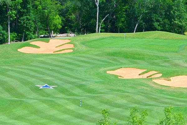 The Cowboys Golf Club golf trips by Sports Traveler
