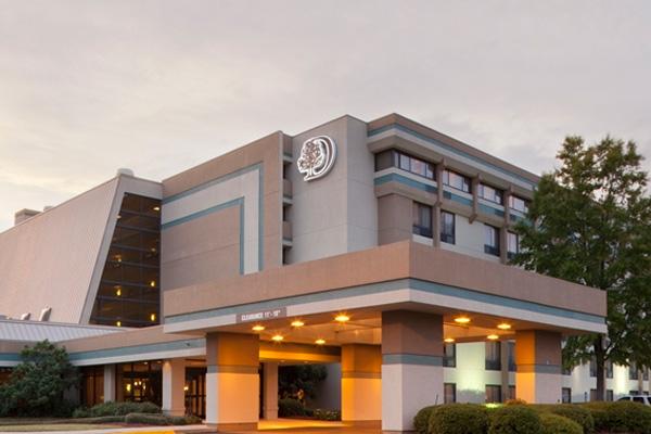 Doubletree Augusta Hotel