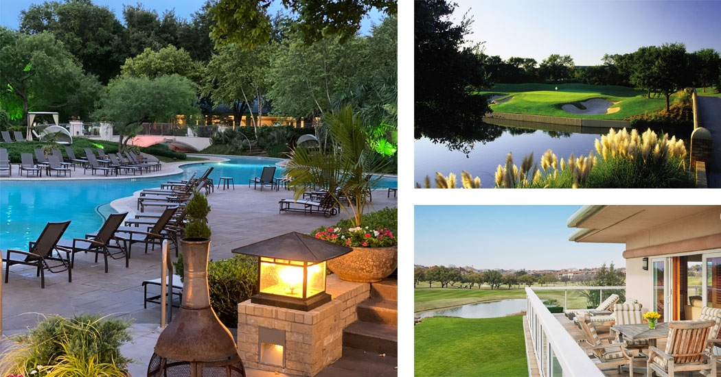 Four Season TPC Las Colinas Resort golf packages with Sports Traveler
