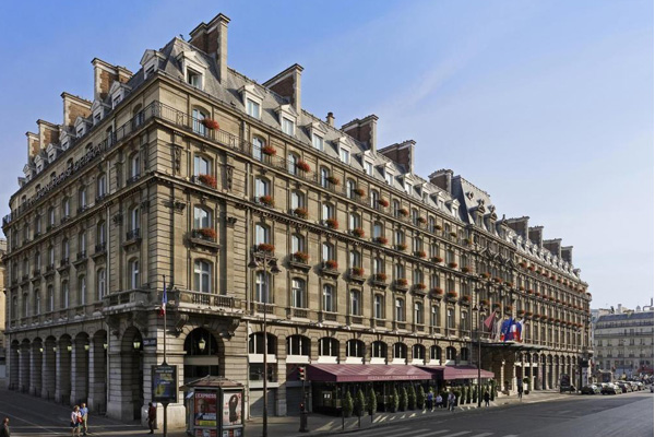 Hilton Opera Paris Ryder Cup Ticket Packages