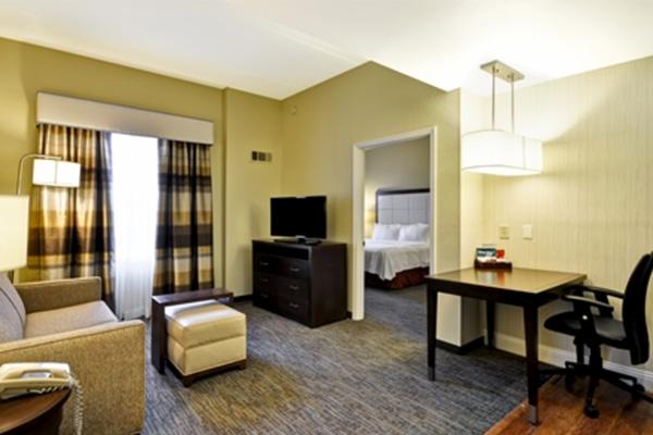 Homewood Suites Augusta Masters Hotel