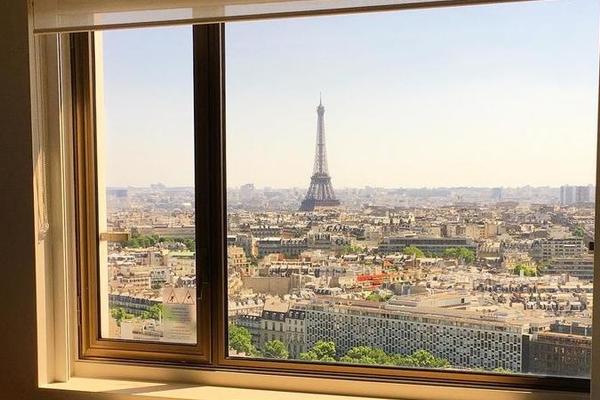 Hyatt Paris Etoile Ryder Cup Ticket Packages